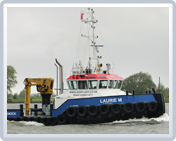vessel-spec-shoal-Laurie